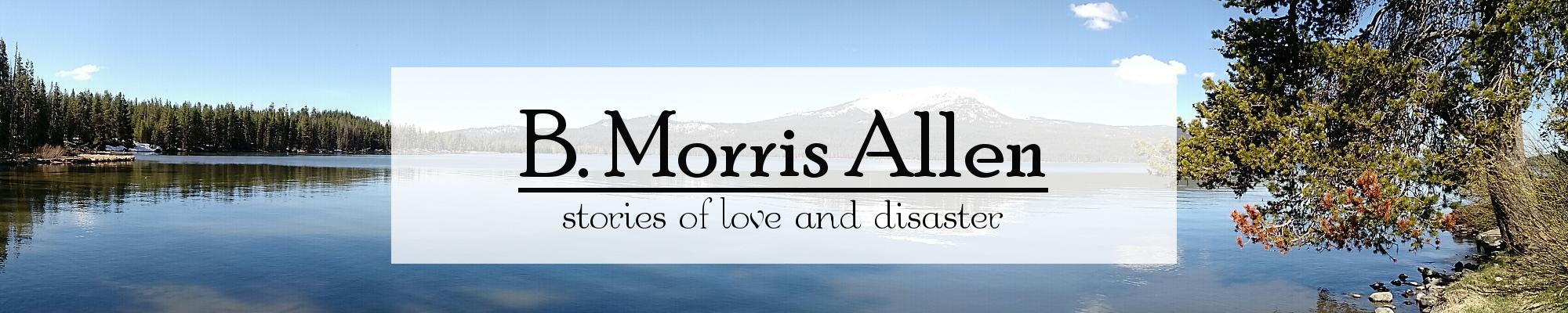 B. Morris Allen
